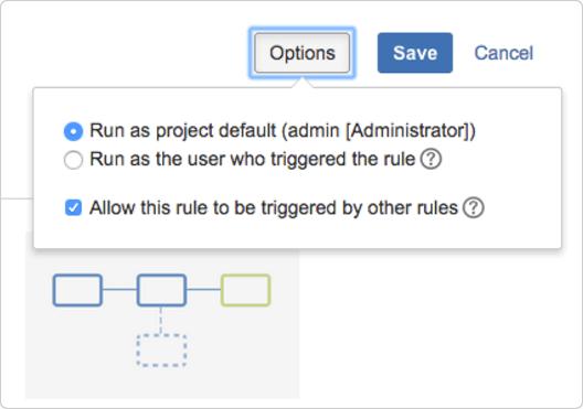 Creating custom rules